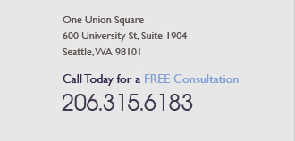 600 University St., Suite 1604, Seattle, Washington 98101